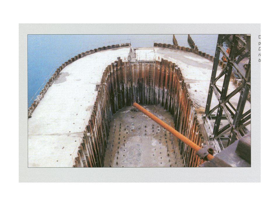 Parametry pro volbu Nároky stavební konstrukce Vlastnosti základových půd Hladina podzemní vody Uspořádání staveniště Ekonomické ukazatele Čas výstavby Ekologická hlediska