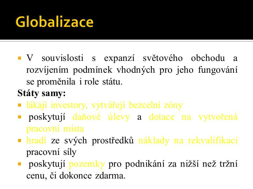  Seznam použité literatury: Seznam použité literatury:  http://www.rozvojovka.cz/globalizace, datum vložení 1.