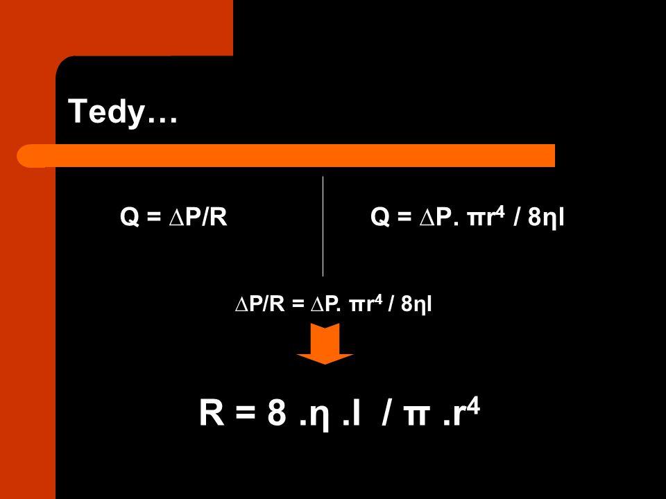 Shrnutí Hlavním principem regulace průtoku krve je změna odporu řečiště Odpor klesá se 4.mocninou poloměru cévy 2 typy proudění – laminární – turbulentní Ve většině případů jsou turbulence patologií Laplaceův zákon vysvětluje odolnost tenkostěnných cév proti humorálnímu tlaku
