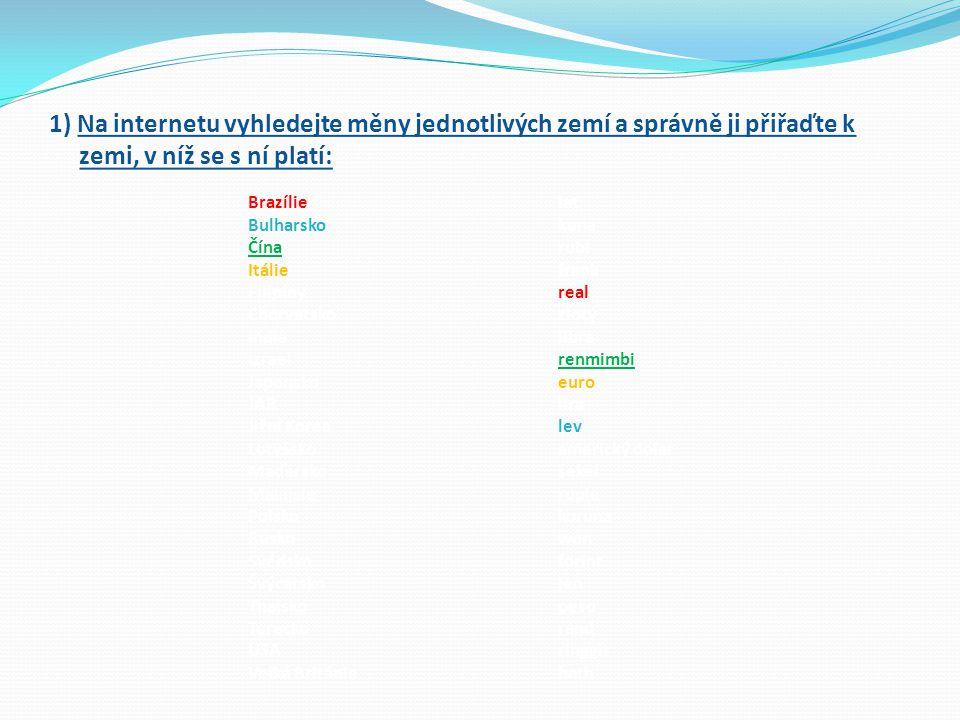 Gymnázium a Střední odborná škola, Lužická 423, 551 23 Jaroměř Projekt: Škola v digitálním světě aneb Uchop svoji šanci Registrační číslo: CZ.1.07/1.5.00/34.0210 Číslo DUM: VY_32_INOVACE_7A1 Jméno autora: Mgr.