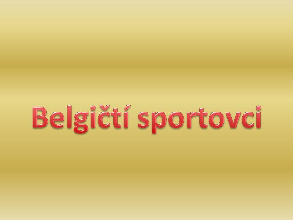 Fotbal Raymond Braine Lei Clijsters – otec belgické tenistky Kim Clijstersové – hrál jako kapitán KV Mechelen Moussa Dembélé (Fullham) Thomas Vermaelen (Arsenal)