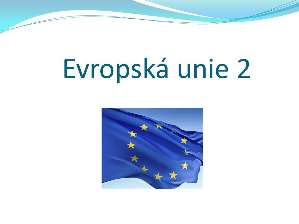 Evropská unie 2