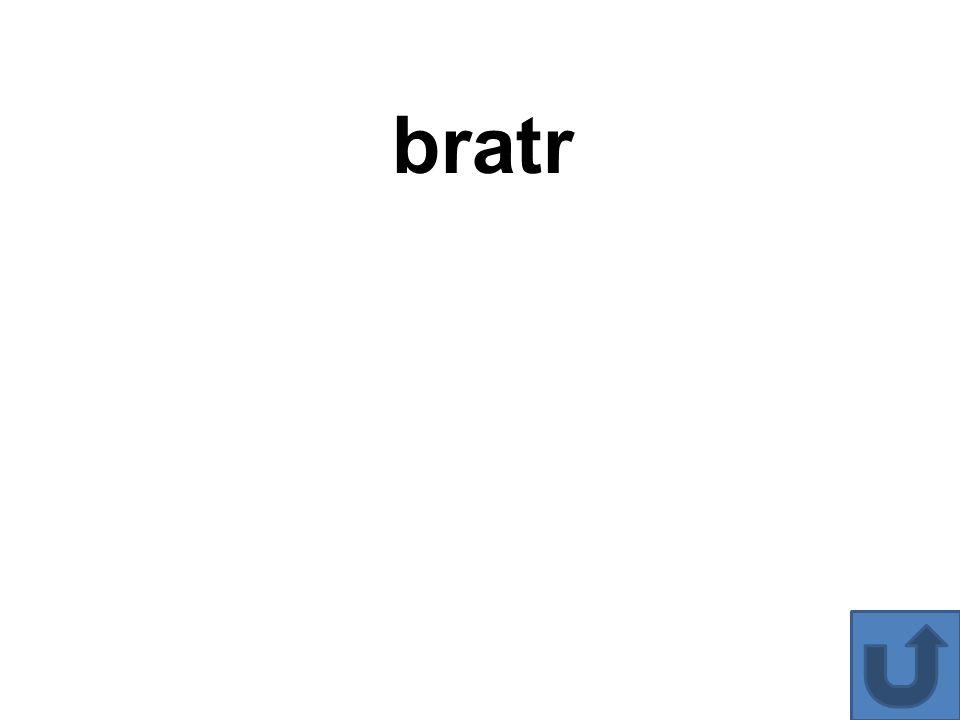 bratr