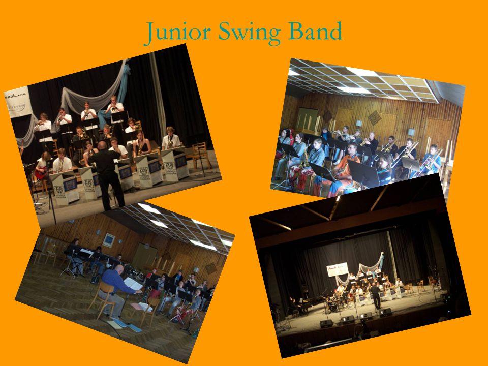 Junior Swing Band