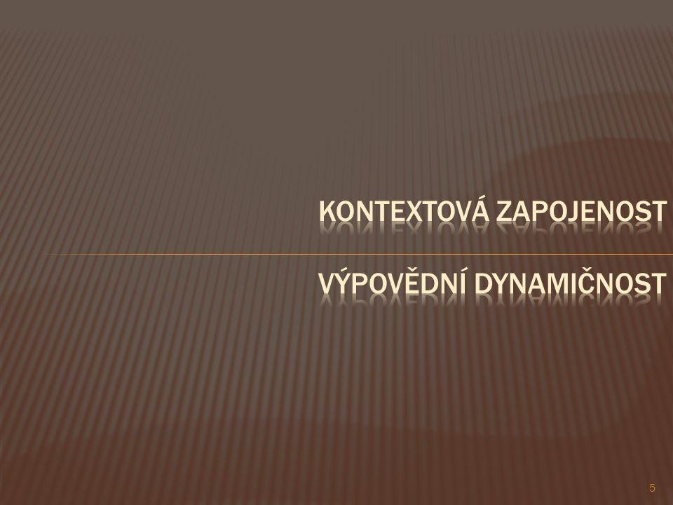  DANEŠ, František (1968): Typy tematických posloupností v textu (na materiále českého textu odborného).