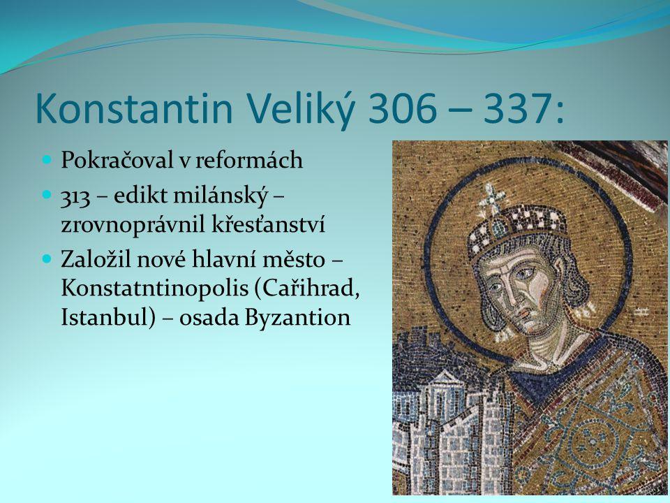 Konstantinopolis:
