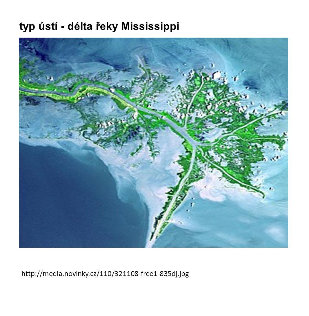 http://upload.wikimedia.org/wikipedia/commons/d/dd/Helgolaender_Bucht_1.jpg typ ústí řeky Labe - estuárium