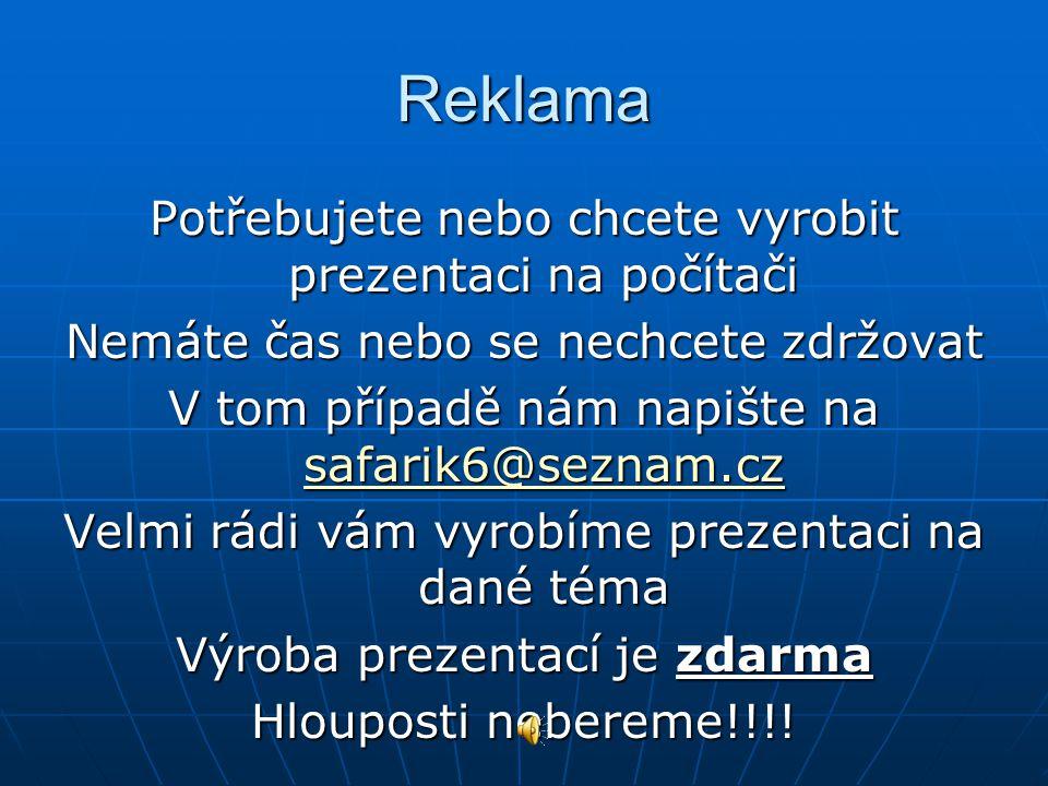 Jan Šafařík safarik6@seznam.cz (Omlouváme se za hudbu) 96 příkladů