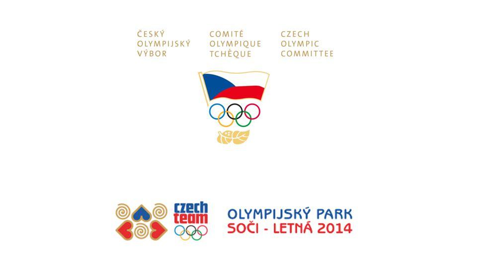 Olympijský park Soči – Letná 2014