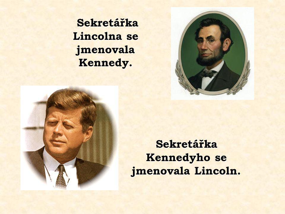 """Abraham Lincoln byl zvolen do Kongresu v roce 1846. A ještě, další """"náhody""""... John F. Kennedy v roce 1946. John F. Kennedy v roce 1946."""