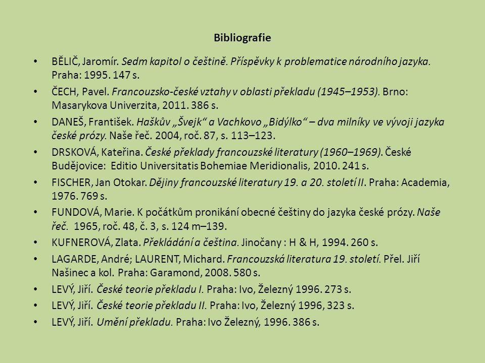 Bibliografie MAREŠ, Petr.Mezi spisovnou a obecnou češtinou.