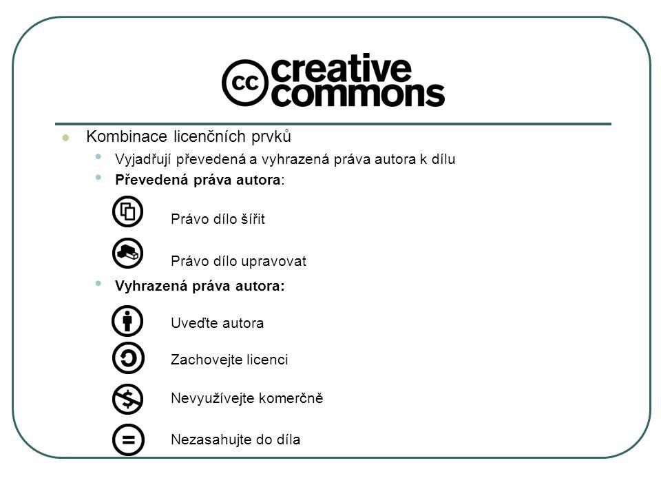 OER Přehled případových studií: http://wiki.creativecommons.org/OER_C ase_Studies http://wiki.creativecommons.org/OER_C ase_Studies
