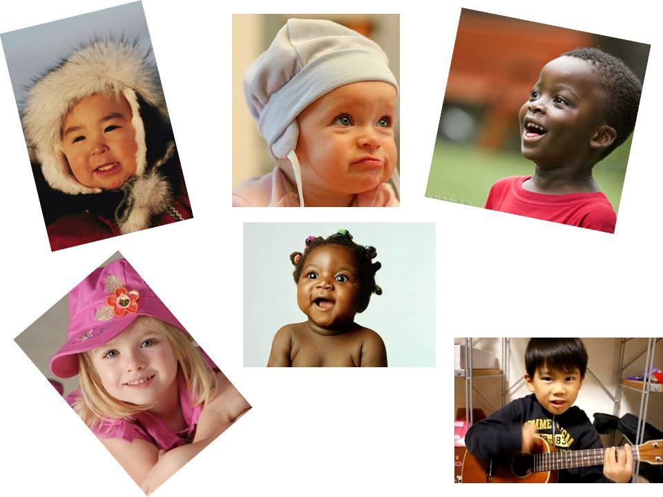 Podle čeho se lidé rozdělují na jednotlivé rasy? barva pleti barva a tvar vlasů oči