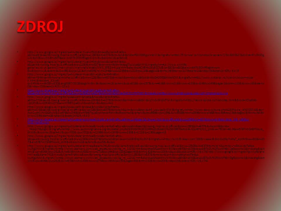 ZDROJ http://www.google.cz/imgres?q=Mustela+nivalis+foto&hl=cs&client=firefox- a&hs=a9i&sa=X&rls=org.mozilla:cs:official&biw=1280&bih=637&tbm=isch&tbnid=iPGMQ95gurxhbM:&imgrefurl=http://flickriver.com/photos/snappery/1351830052/&docid=HVL0HJDg wAi4pM&w=311&h=500&ei=UvdATtLEOMfEsgb4vqm-Bw&zoom=1&iact=hc& http://www.google.cz/imgres?q=Mustela+nivalis+foto&hl=cs&client=firefox- a&sa=X&rls=org.mozilla:cs:official&biw=1280&bih=637&tbm=isch&tbnid=SpgTJyLVye6zhM:&imgrefurl=http://www.wildlife- galleries.co.uk/gallery2/main.php/v/mammals/stoats/MK3_8762m4.jpg.html&docid=24CH6HxOoy6CCM&w=800&h=600&ei=UvdATtLEOMfEsgb4vqm- Bw&zoom=1&iact=hc&vpx=980&vpy=121&dur=459&hovh=194&hovw=259&tx=121&ty=110&page=2&tbnh=146&tbnw=217&start=15&ndsp=15&ved=1t:429,r:4,s:15 http://www.google.cz/imgres?q=Mustela+nivalis&hl=cs&client=firefox- a&hs=Y9R&sa=X&rls=org.mozilla:cs:official&biw=1280&bih=637&tbm=isch&prmd=ivns&tbnid=WbQA0OQ6HWehOM:&imgrefurl=http://www.vulkaner.no/n/anim/snowmouse- n.html&docid=o_KX-ja8- qv5HM&w=560&h=520&ei=gS5BTrDCG8bzsgbNn6nnBw&zoom=1&iact=hc&vpx=818&vpy=257&dur=4638&hovh=216&hovw=233&tx=54&ty=149&page=1&tbnh=153&tbnw=165&start= 0&ndsp=15&ved=1t:429,r:13,s:0 http://www.google.cz/imgres?q=Mustela+nivalis&hl=cs&client=firefox- a&sa=X&rls=org.mozilla:cs:official&biw=1280&bih=637&tbm=isch&tbnid=5bfCI31hFkFNtM:&imgrefurl=http://www.andalucianguides.com/photography/vie http://www.google.cz/imgres?q=Mustela+nivalis&hl=cs&client=firefox- a&sa=X&rls=org.mozilla:cs:official&biw=1280&bih=637&tbm=isch&tbnid=5bfCI31hFkFNtM:&imgrefurl=http://www.andalucianguides.com/photography/vie http://www.google.cz/imgres?q=lasice+hranostaj&hl=cs&client=firefox- a&hs=CIS&sa=X&rls=org.mozilla:cs:official&biw=1280&bih=637&tbm=isch&prmd=ivns&tbnid=UjVv5vf41EkfYM:&imgrefurl=http://lasice.lasicka.cz/hranostaj.html&docid=XOzaGs6- izbCfM&w=200&h=275&ei=mTBBTqLaEoyMswaVtsnnBw&zoom=1 http://www.google.cz/imgres?q=lasice+hranostaj&hl=cs&client=firefox- a&hs=CIS&sa=X&rls=org.mozilla:cs:official&biw=1280&b