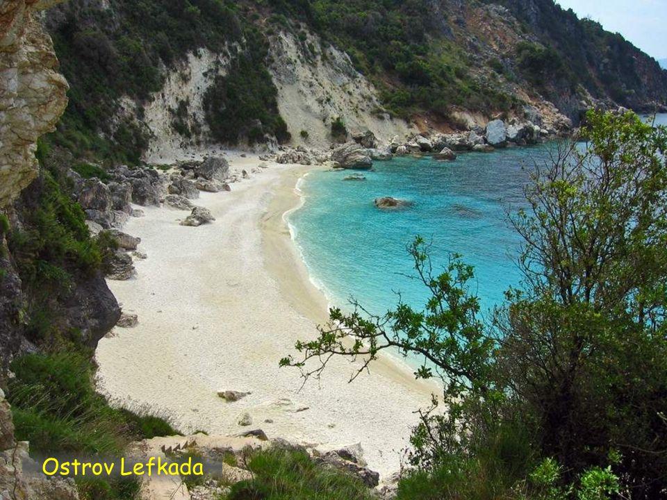 Heraklion ostrov Kréta