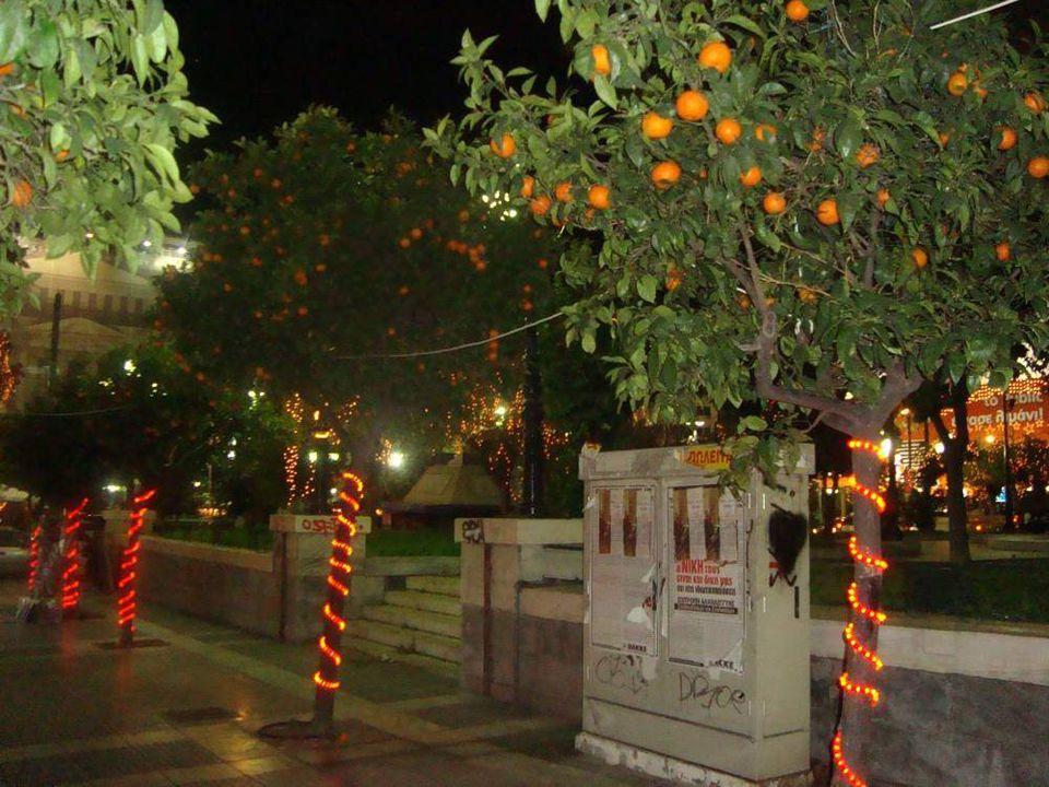 Přístav Pireus