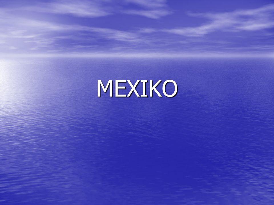 Co víte o Mexiku.Kde leží. Jak je velké. Kolikátý největší stát je to na světě.