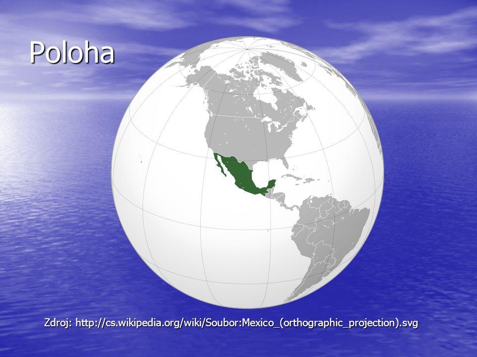 Poloha Ve střední Americe Ve střední Americe výhodná mezi Pacifikem a Mexickým zálivem výhodná mezi Pacifikem a Mexickým zálivem