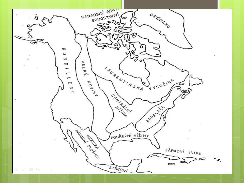 12/ Amazonská nížina  rozloha: 5 mil.