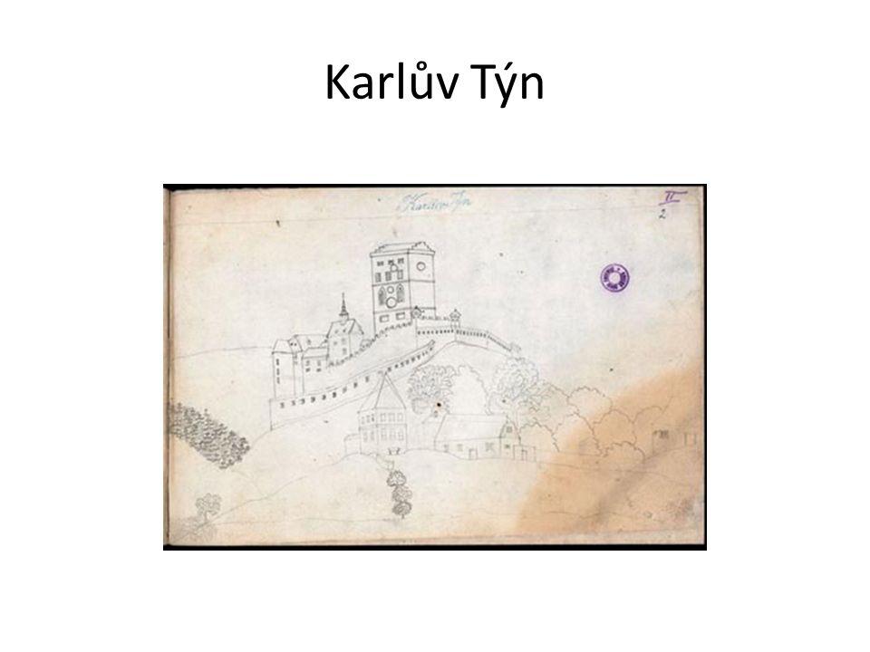 Karlův Týn