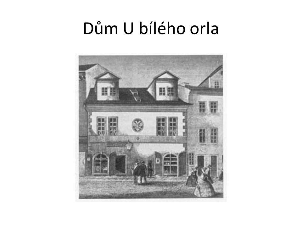 KHM, Valdice, rkp