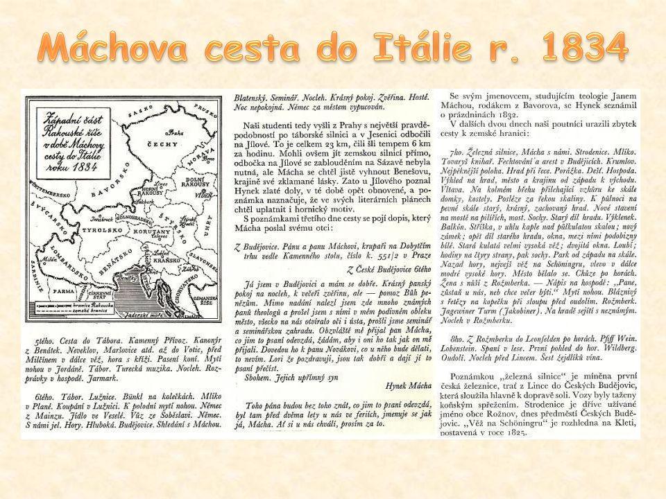 Zřícenina hradu Zvěřinec Zvěřinec se proslavil návštěvami Karla Hynka Máchy. Máchův otec pocházel z Měšetic a Karel Hynek zde trávíval prázdniny. Díky