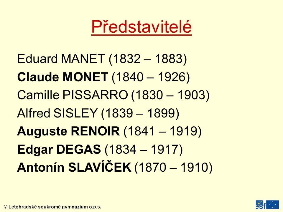 """FAUVISMUS Od """"les fauves = fr.dravé šelmy Jako směr trvá velice krátce: 1904-1908."""