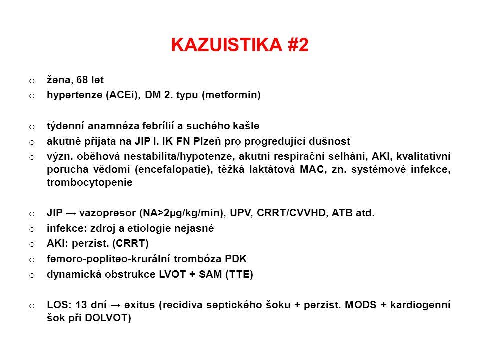 KAZUISTIKA #2