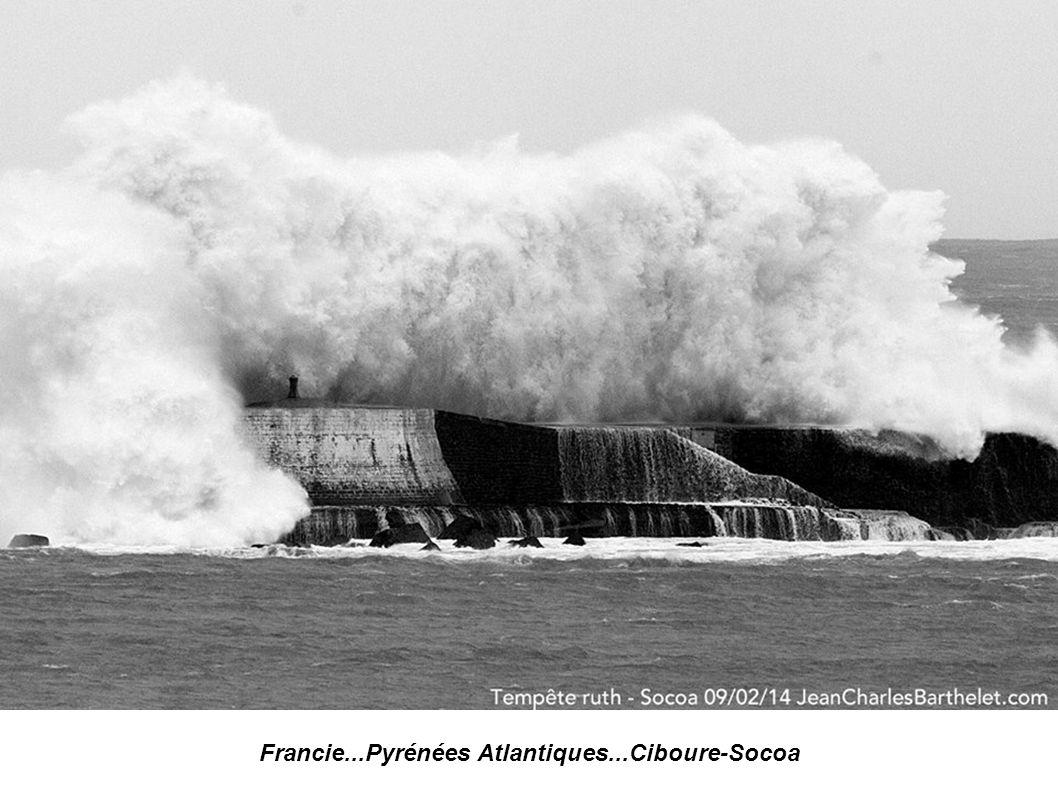 Španělsko... Pláž de Ponzos de ferrol photo Kiko Delgado