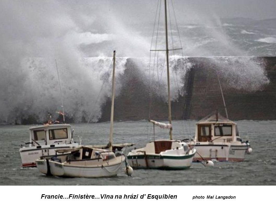 Francie...Pyrénées-Atlantiques à Anglet