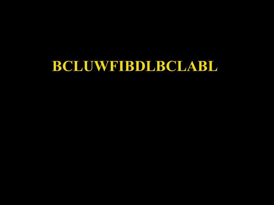 BCLUWFIBDLBCLABL