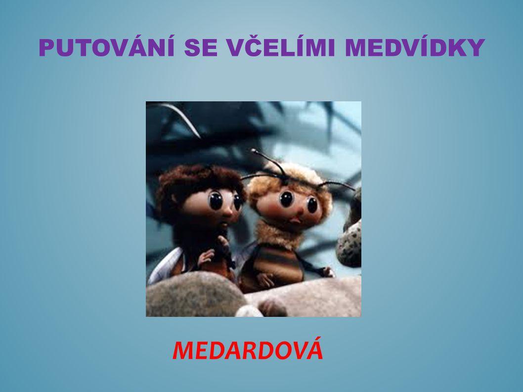 Bylo zrovna Medarda, ale venku ani nekáplo.