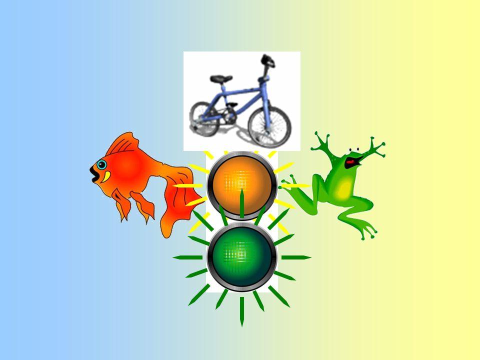 V této dopravní soutěži prověříme vaše znalosti, které jste zatím získali a které dodržujete když se pohybujete venku a to nejenom na kole.