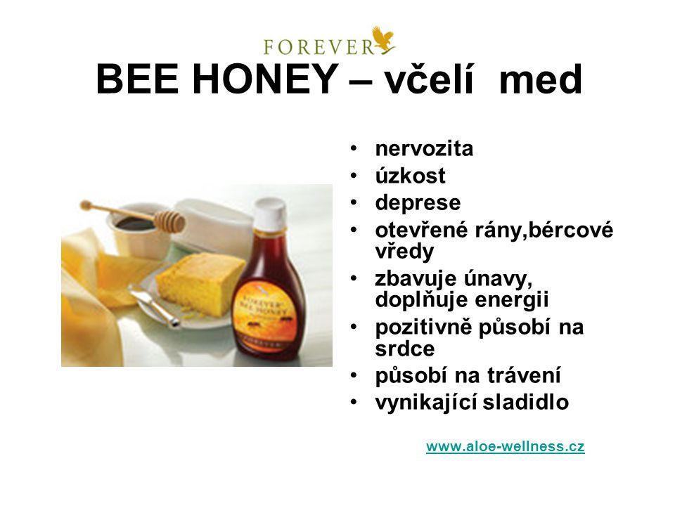 BEE HONEY – včelí med nervozita úzkost deprese otevřené rány,bércové vředy zbavuje únavy, doplňuje energii pozitivně působí na srdce působí na trávení