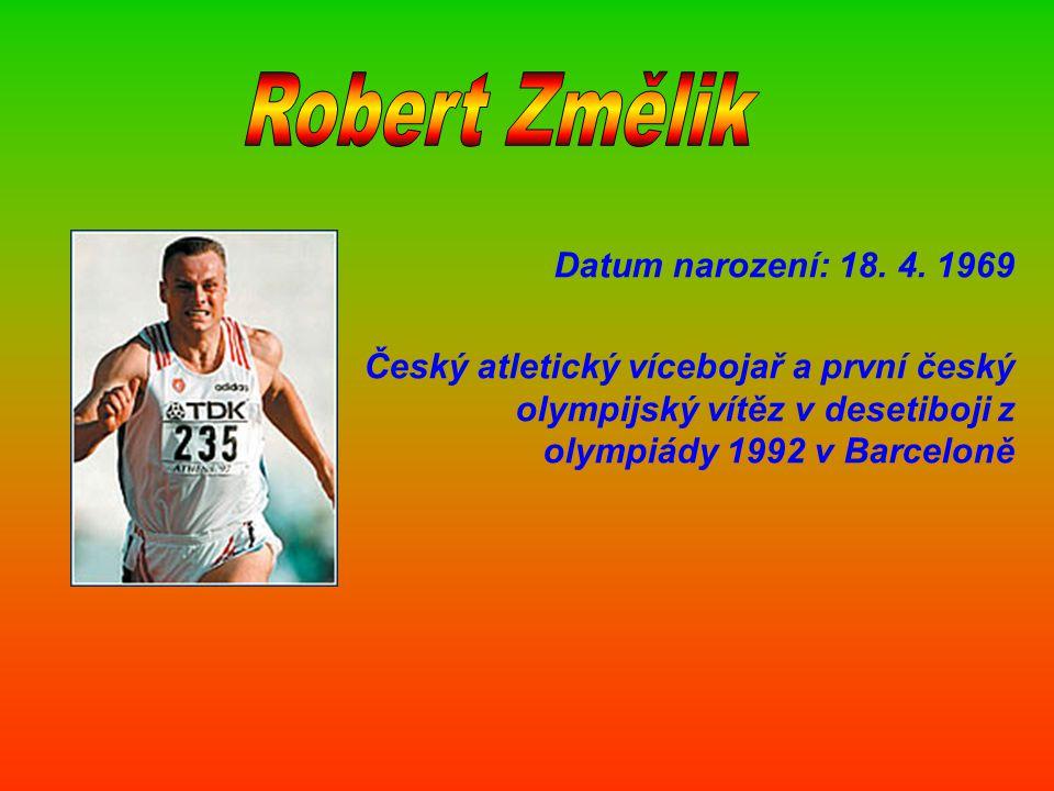 Medaile Je držitelkou mimo jiné 2 zlatých olympiských medailí (1996, 2000), 1 zlaté, 2 stříbrných a 1 bronzové medaile Světového poháru, 2 zlatých a 2