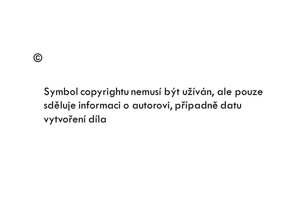 Důkaz vzniku autorského práva - datací počítačového souboru - ověřením u notáře, úschova autorského díla - záleží na konkrétním případu a okolnostech