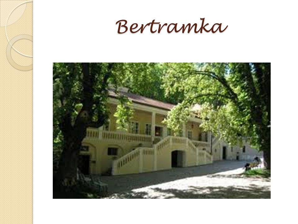 Osnova Umístění Bertramky Historie Bertramky Spojitost Bertramky se jménem Wolfganga Amadea Mozarta Interiér Bertramky Exteriér Bertramky Současnost Bertramky Použité zdroje