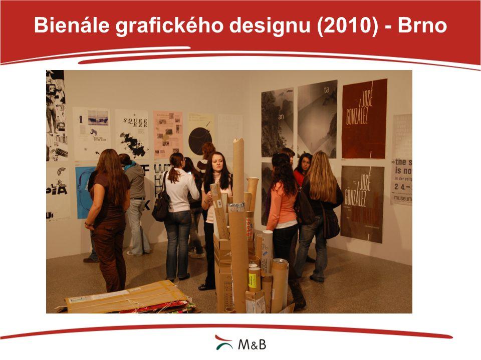 Bienále grafického designu (2010) - Brno