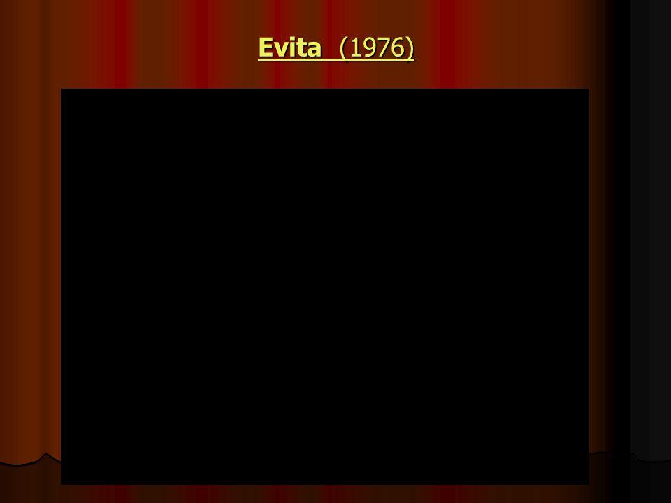 Evita (1976) Evita (1976)