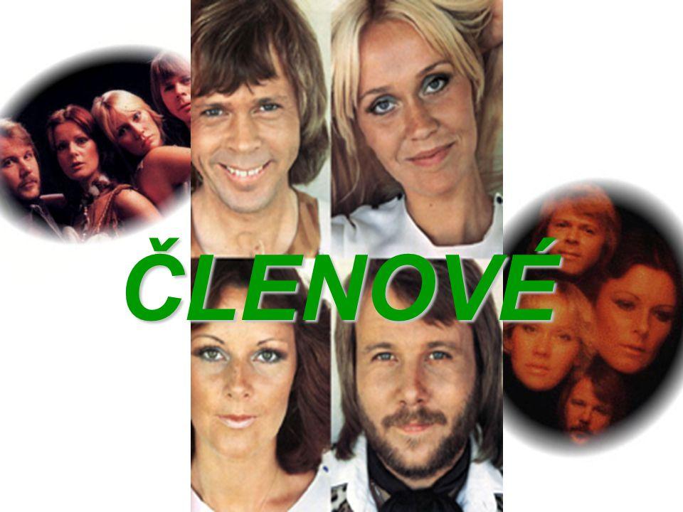 Shrnutí v anglickém jazyce ABBA was a Swedish pop music group.