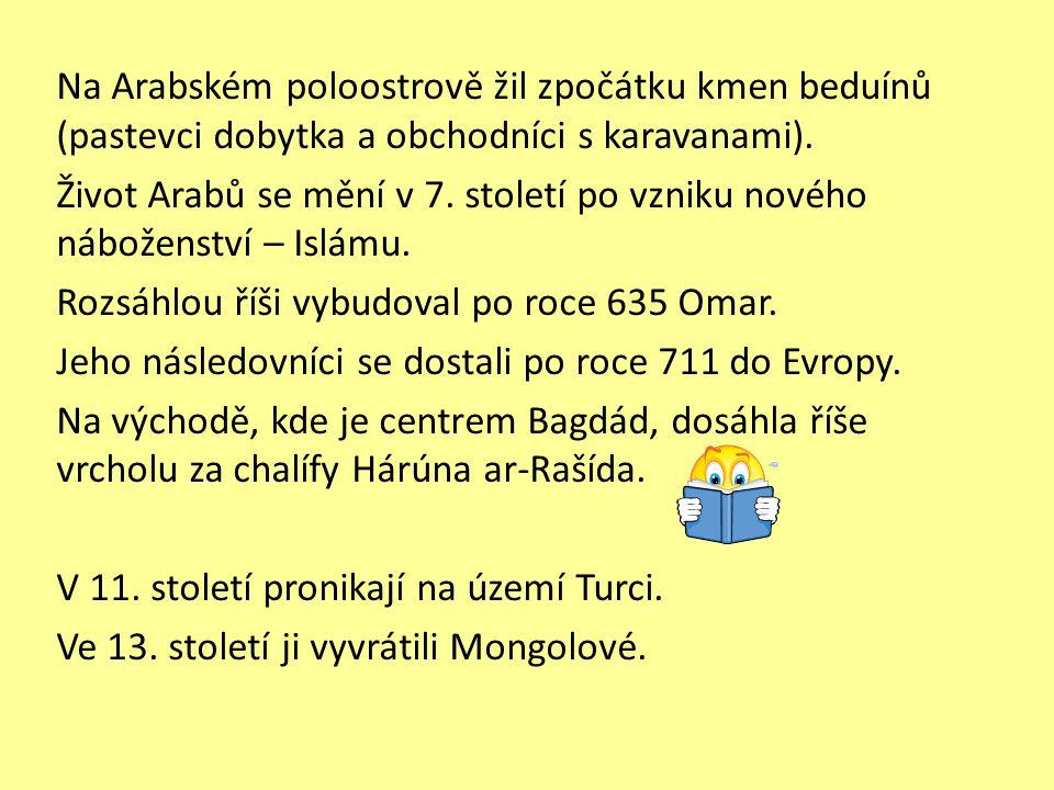 Časová osa Zapište na osu: 635 711 11.století 13.