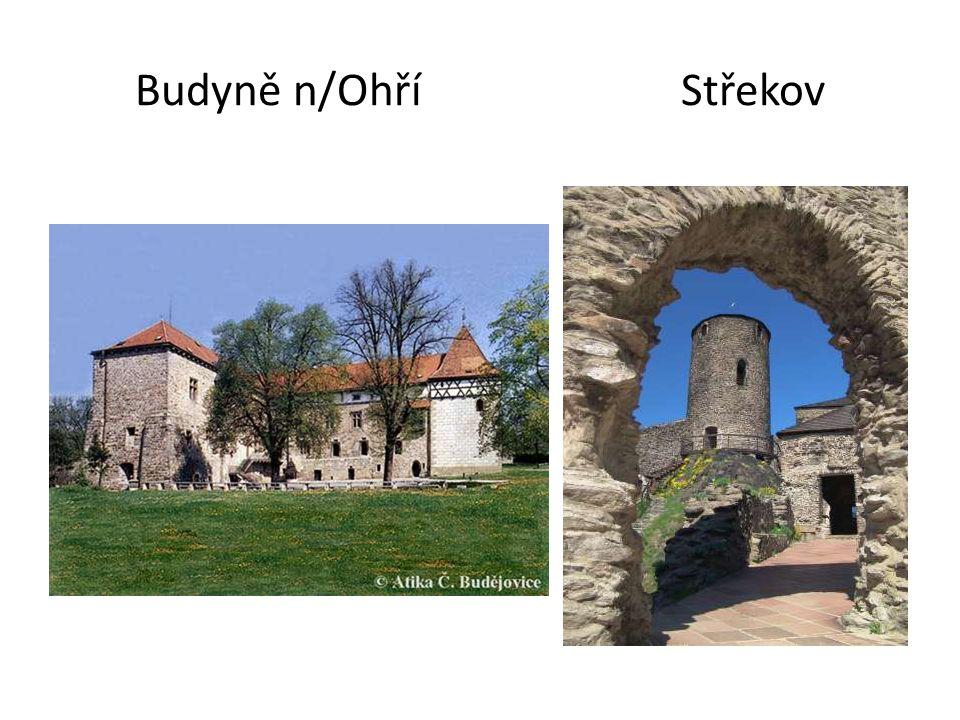Budyně n/Ohří Střekov