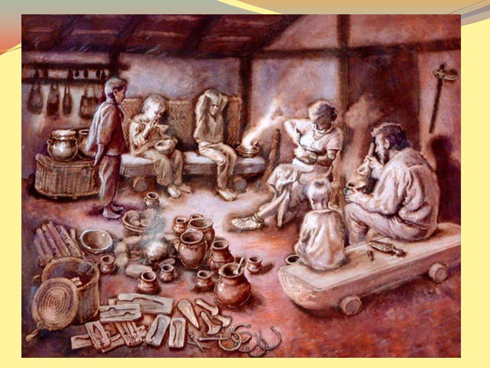 Doba železná Nástroje a zbraně se vyráběly ze železa (vhodnější, tvrdší materiál, než bronz) V tomto období přicházejí na naše území Keltové Komorový hrob Plaňany video