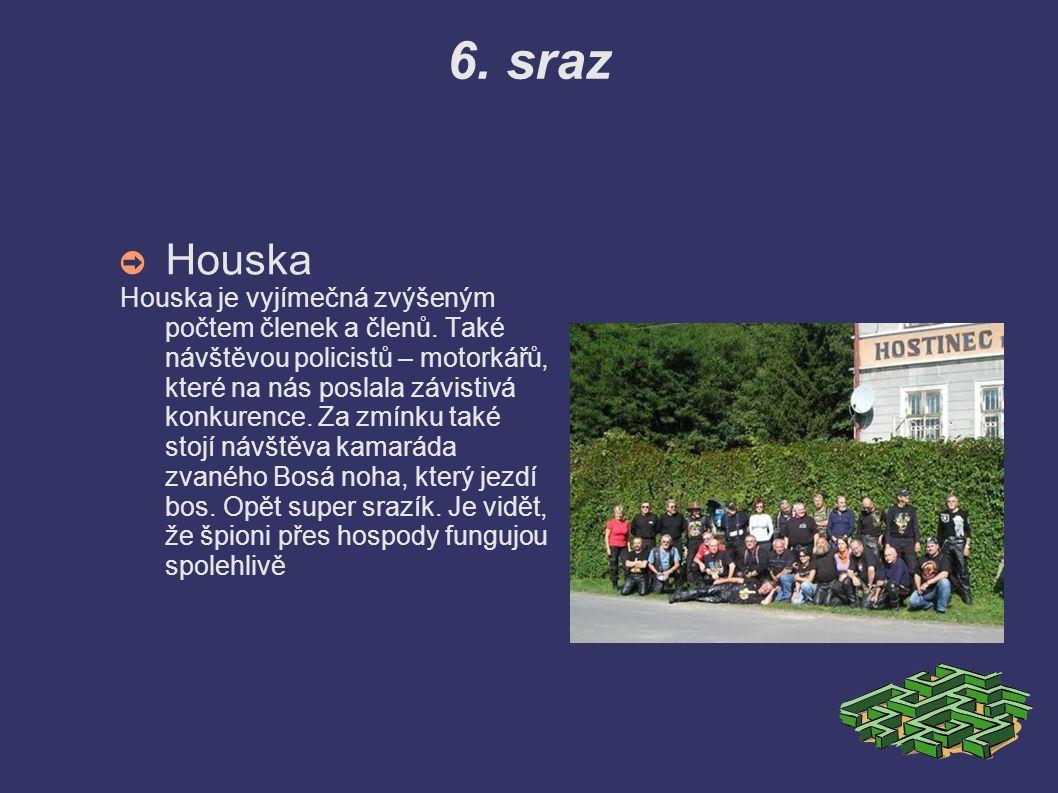 5. sraz ➲ Žilina u Kladna oblíbené místo Kocoura1.