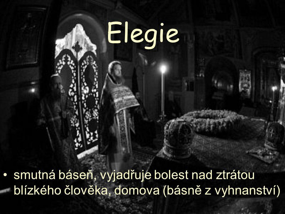 """Epitaf náhrobní nápis ve formě básně """"Zde leží Jiří Wolker, básník jenž miloval svět a pro spravedlnost jeho šel se bít."""