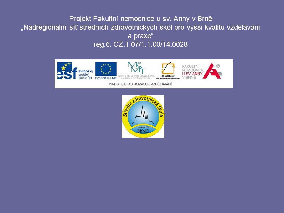 Projekt Fakultní nemocnice u sv.