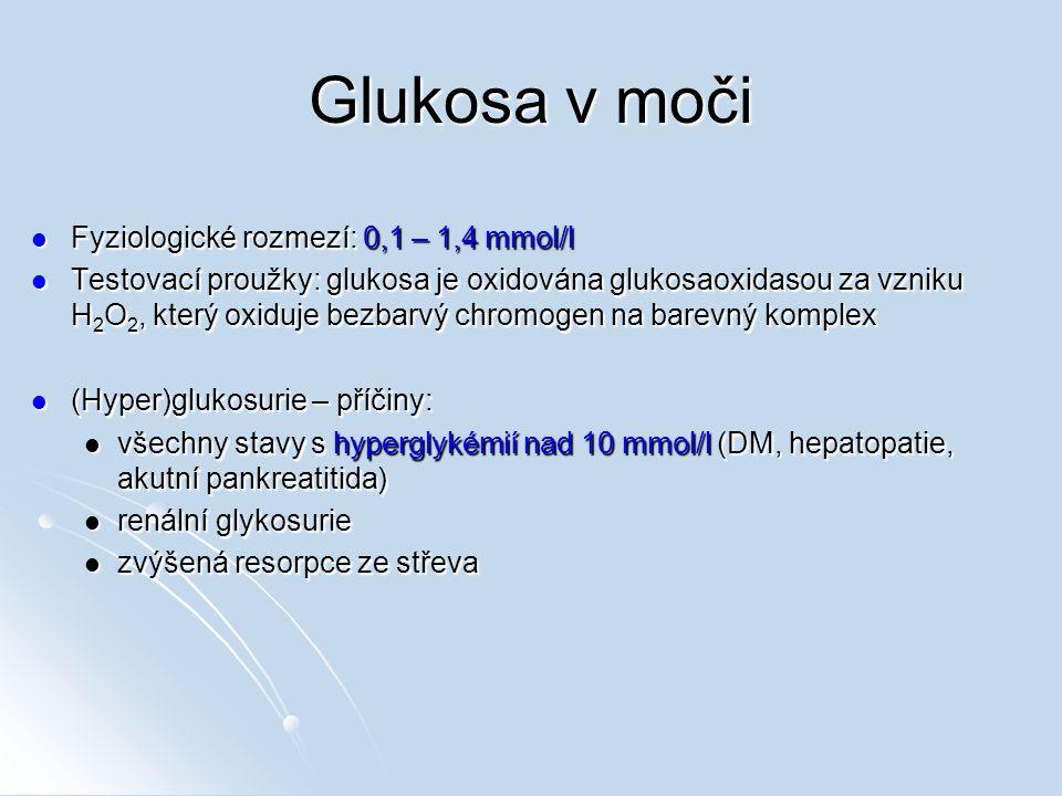 Urolitiáza Tvorba konkrementů v ledvinách a/nebo močových cestách Tvorba konkrementů v ledvinách a/nebo močových cestách 80-90% případů = ledvinové konkrementy z vápenatých solí (oxalát, fosfát) 80-90% případů = ledvinové konkrementy z vápenatých solí (oxalát, fosfát) Faktory predisponující ke vzniku močových konkrementů: Faktory predisponující ke vzniku močových konkrementů: vysoce koncentrovaná moč (např.