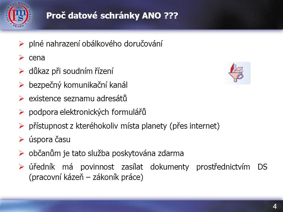 35 Další zdroje informací http://datoveschranky.info http://www.egoncentrum.cz http://institutpraha.cz http://www.mvcr.cz/datove-schranky.aspx http://egovernment.cz/schranky +420 270 005 200