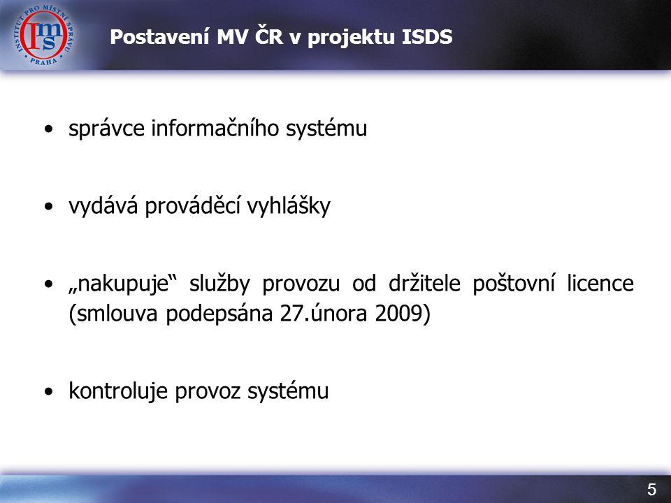 6 Datová schránka - eBOX Datová schránka je: Elektronické úložiště, které slouží k: 1) doručování dokumentů orgánů veřejné moci 2) provádění úkonů veřejné moci Zpráva, doručená přes datovou schránku, plně nahrazuje doporučenou zásilku, a to i do vlastních rukou !!.