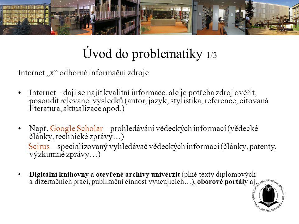 Multioborové databáze 4/5 Přístup k EIZ přes -stránky knihovny - www.phil.muni.cz/knihovna  Elektronické zdroje  EIZ MUwww.phil.muni.cz/knihovna -portál EIZ MU - http://library.muni.cz/ezdroje (bude se měnit!)http://library.muni.cz/ezdroje -Infozdroje.cz - www.infozdroje.cz - zobrazení zdrojů dle institucí; informace o databázích; příručky, návodywww.infozdroje.cz vzdálený přístup k EIZ pro studenty a vyučující MU  přes VPNVPN Příklady: ProQuest 5000 (zkušební přístup do ProQuest Central do 1.